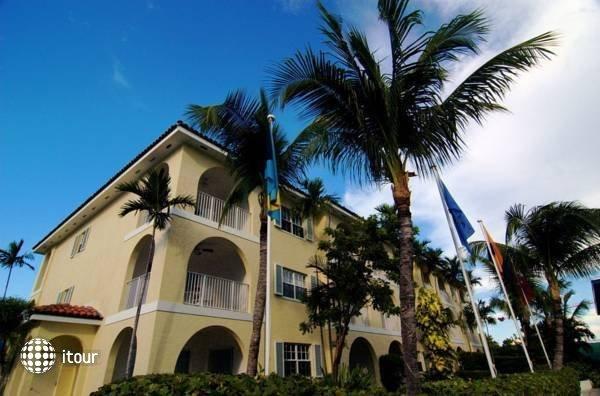 Paradise Harbor Club & Marina 5