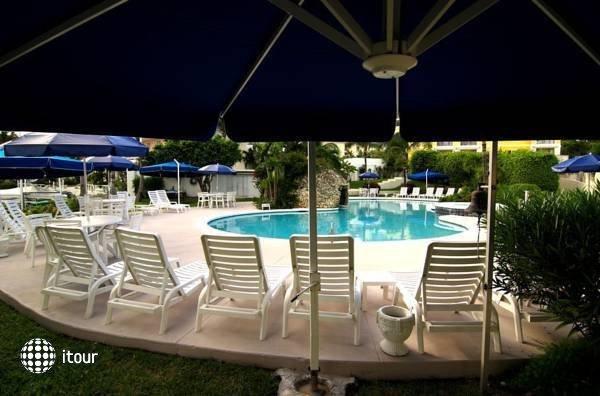Paradise Harbor Club & Marina 8