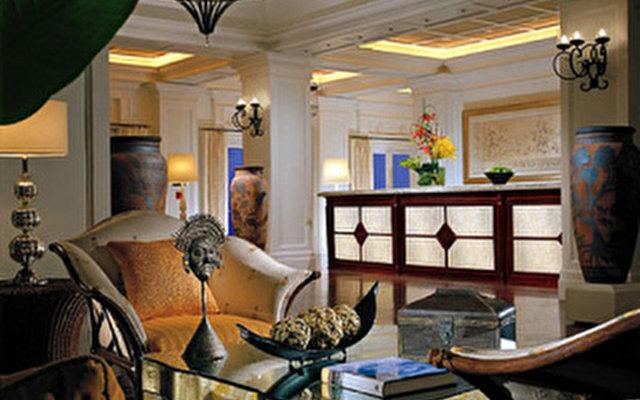 Four Seasons Resort Great Exuma At Emerald Bay 6