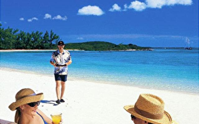 Four Seasons Resort Great Exuma At Emerald Bay 2