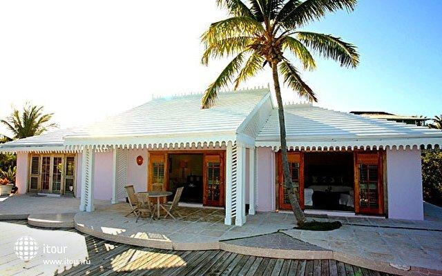 Pink Sands Hotel 1