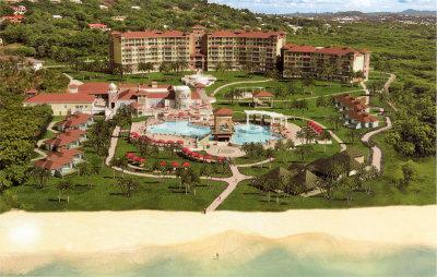Sandals Grande Antigua Resort & Spa  1