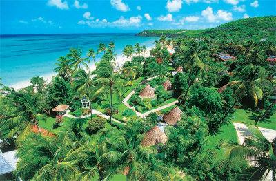 Sandals Grande Antigua Resort & Spa  9