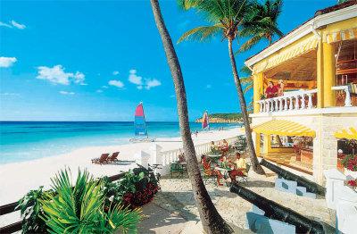 Sandals Grande Antigua Resort & Spa  10