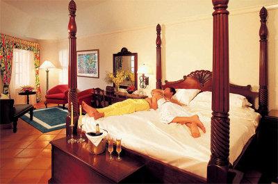 Sandals Grande Antigua Resort & Spa  8