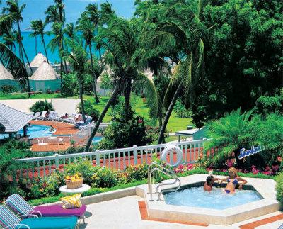 Sandals Grande Antigua Resort & Spa  3