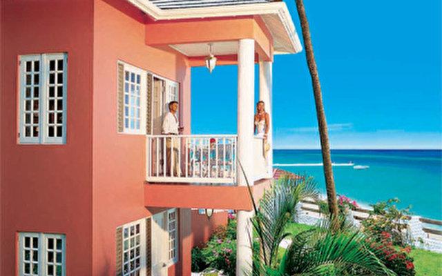 Sandals Grande Antigua Resort & Spa  2