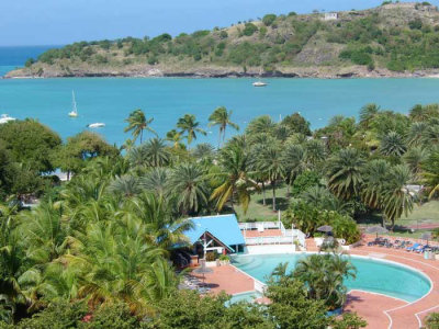 Grand Royal Antiguan Beach Resort 7