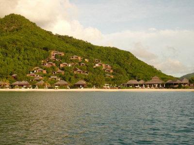 Hermitage Bay 1