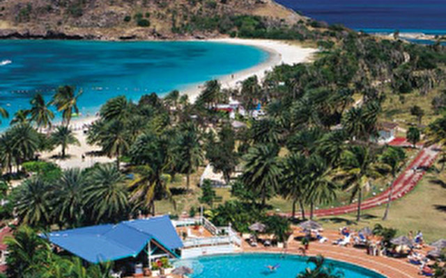 Royal Antiguan Resort  9