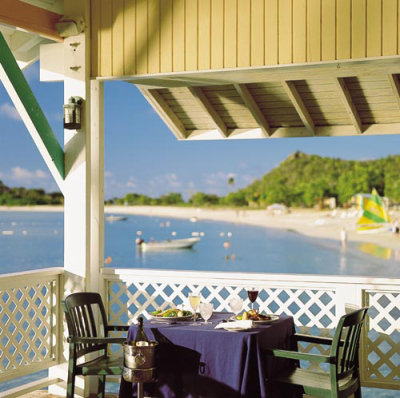 Royal Antiguan Resort  2