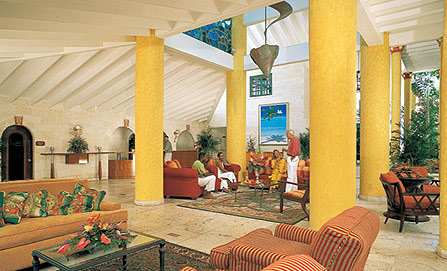Sandals Antigua Caribbean Village & Spa 10