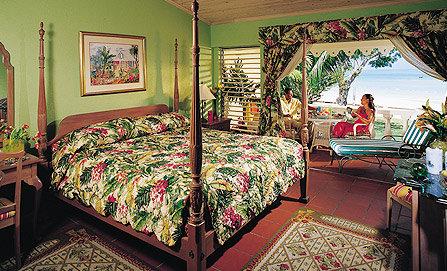 Sandals Antigua Caribbean Village & Spa 9