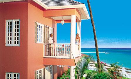 Sandals Antigua Caribbean Village & Spa 8