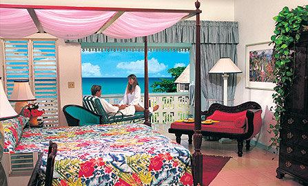 Sandals Antigua Caribbean Village & Spa 7