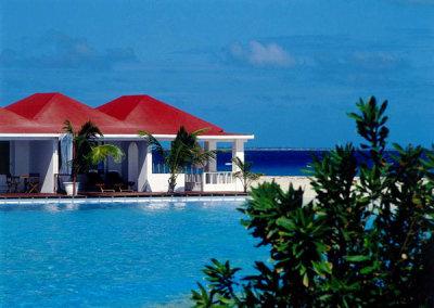 The Beach House Barbuda 1