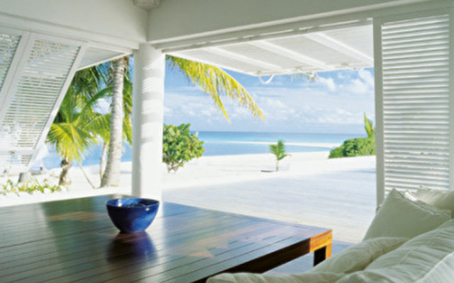 The Beach House Barbuda 6