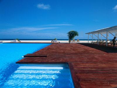 The Beach House Barbuda 10