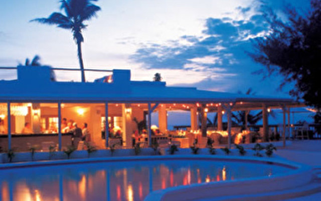 Trade Winds Hotel Of Antigua 1