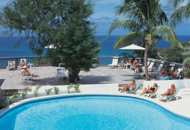 Trade Winds Hotel Of Antigua 9