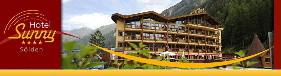 Sunny Solden Hotel 8
