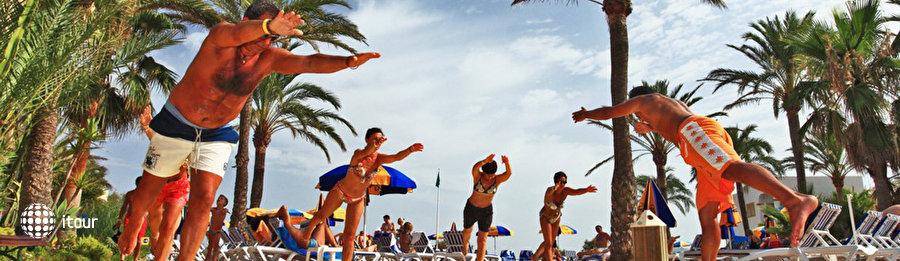Sirenis Hotel Club Aura 3