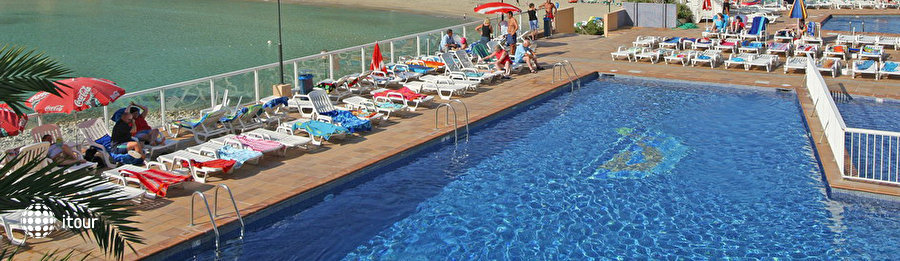 Sirenis Cala Llonga Resort 1