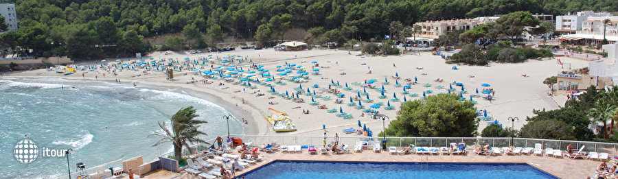 Sirenis Cala Llonga Resort 2