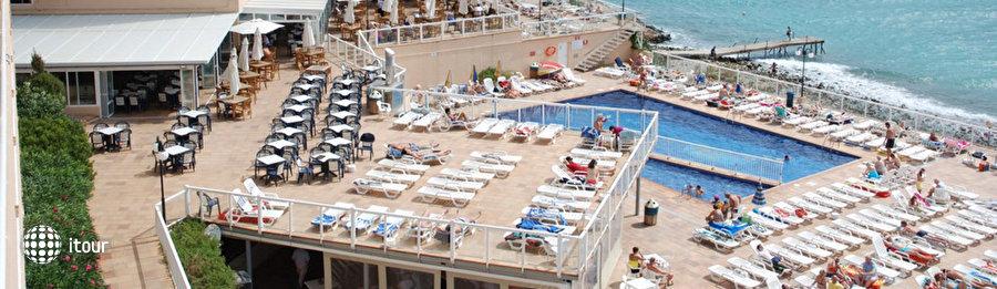 Sirenis Cala Llonga Resort 3