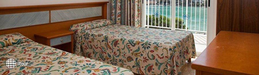 Sirenis Cala Llonga Resort 4