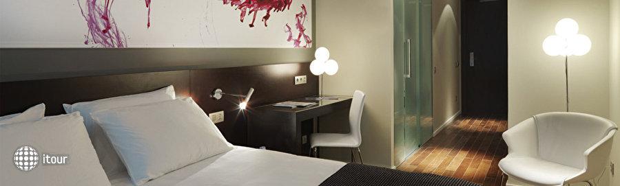 Eurostars Hotel 6