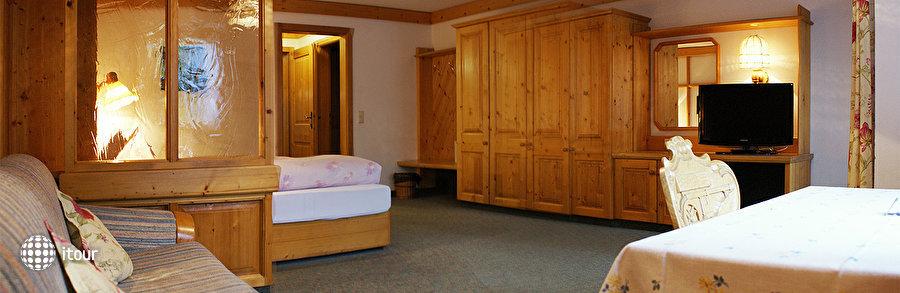 Hotel-gasthof Zur Muhle 3