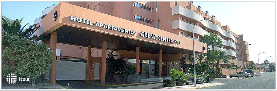 Arena Center 1