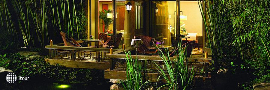 Jian Guo Hotspring Hotel 2