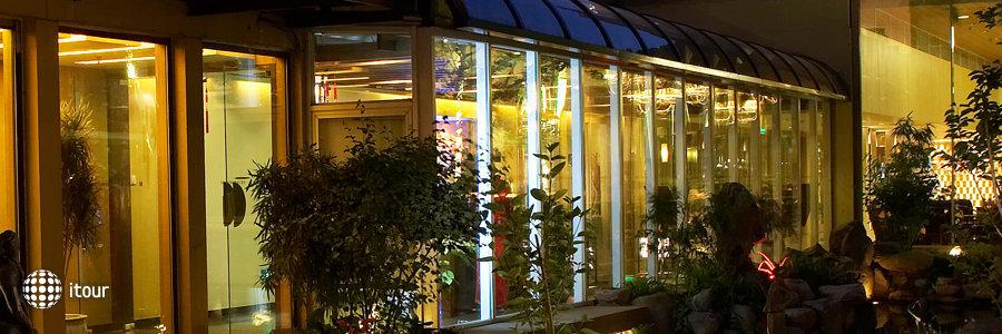 Jian Guo Hotspring Hotel 3