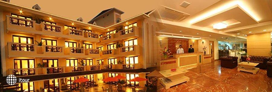 Resort De Coracao 8