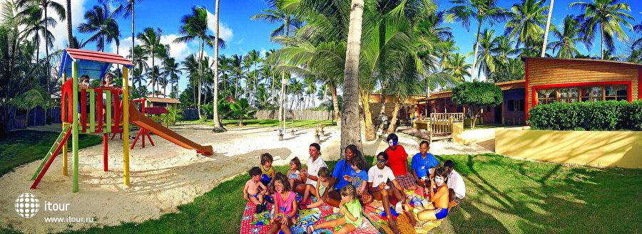 Grand Palladium Punta Cana Resort, Spa & Casino 10