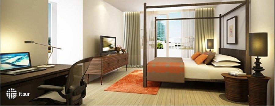 Fraser Suites New Delhi 3