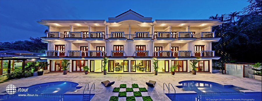 White Pearl Suites 3