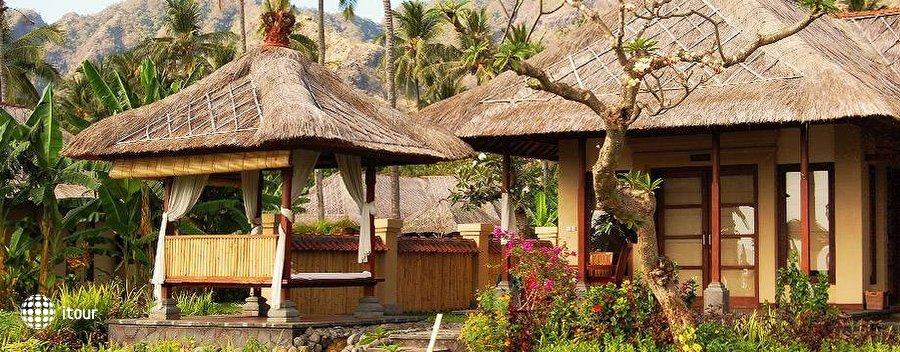 Amertha Bali Villas 4