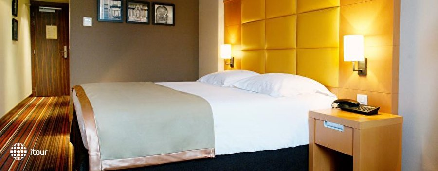 New Hotel Candide 2