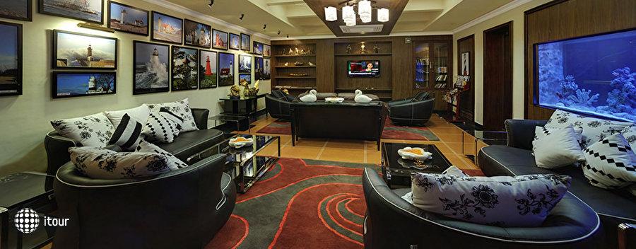Mayfair Hideaway Spa Resort 2