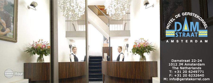 Hotel De Gerstekorrel 4