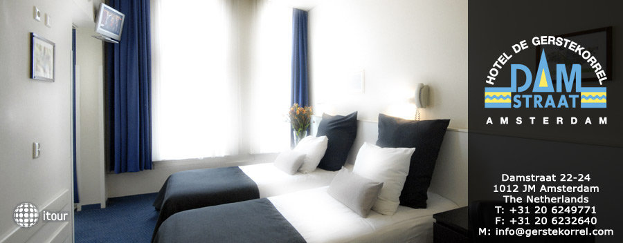 Hotel De Gerstekorrel 6