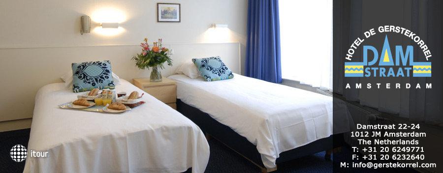 Hotel De Gerstekorrel 7