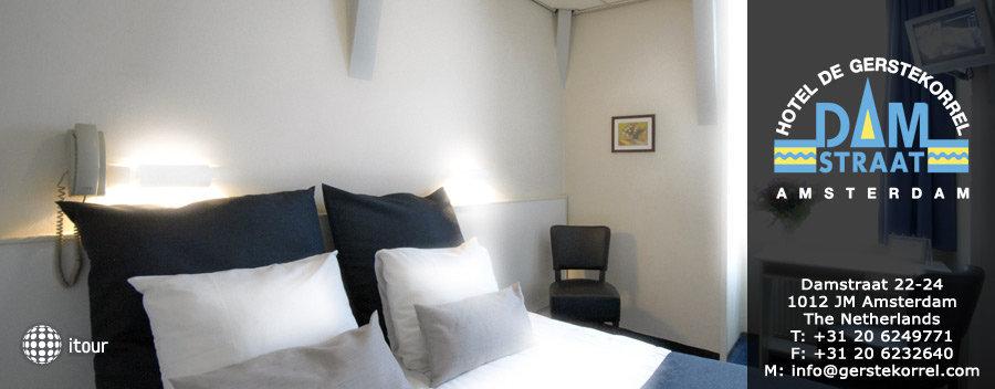 Hotel De Gerstekorrel 8