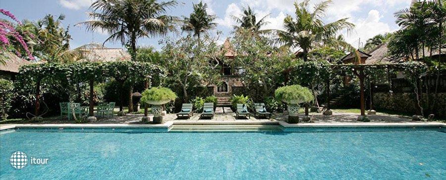Plataran Bali Resort & Spa (ex.novus Bali Villas Resort & Spa) 5