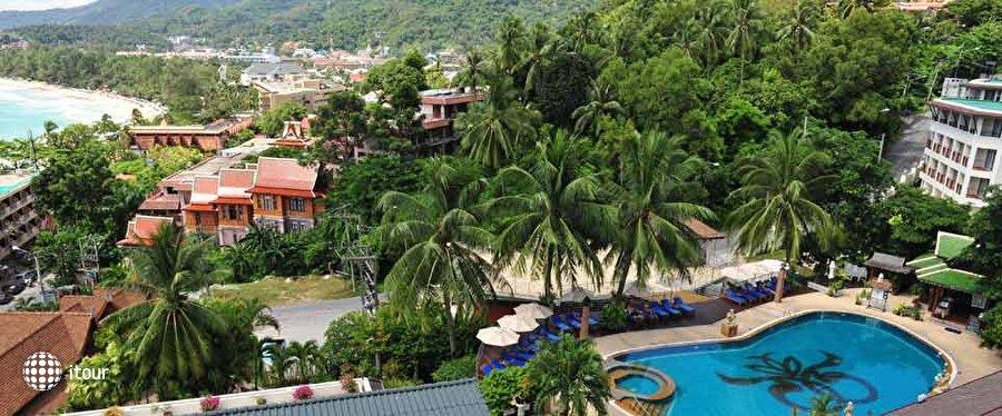 Orchidacea Resort 7