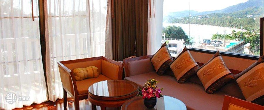 Orchidacea Resort 8