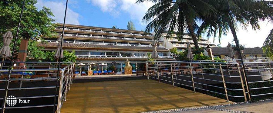 Orchidacea Resort 1